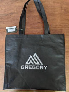 グレゴリー 福袋