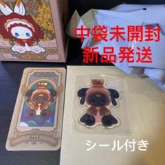 "Thumbnail of ""EMMA 秘境の森のお茶会 「EARL」フィギュア popmart"""