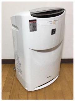"Thumbnail of ""シャープ 加湿空気清浄機 KI-AX80-W 20畳以上"""