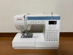 "Thumbnail of ""ジャノメ ミシン Agelic JC7130"""