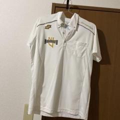 "Thumbnail of ""奈良大附属高校 SSK ポロシャツ"""