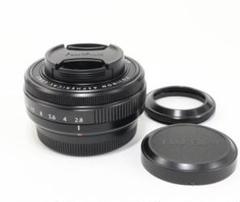 "Thumbnail of ""【極美品】Fujifilm フジノン XF 27mm F2.8 R WR"""