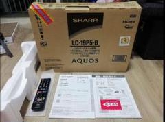 "Thumbnail of ""SHARP AQUOS P P5 LC-19P5-B"""