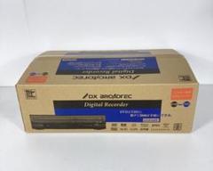 "Thumbnail of ""★未使用品 DXアンテナ DXR160V ビデオ一体型DVDレコーダー"""