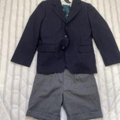 """Thumbnail of """"男の子 フォーマル スーツ J.PRESS 120cm"""""""