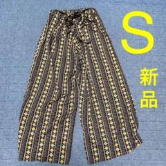 "Thumbnail of ""ワイドパンツ ガウチョパンツ"""