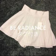"Thumbnail of ""【新品】BE RADIANCE/フレアーショートパンツ/キュロット"""