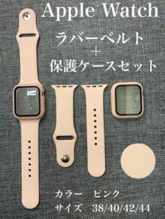 "Thumbnail of ""Apple Watch カバー ベルト ラバーバンド アップルウォッチ dq1"""