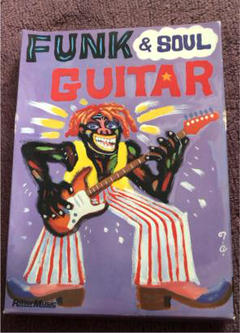 """Thumbnail of """"プレイ・ザット・ファンク・アンド・ソウル・ギター ギター教則CD"""""""