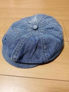 "Thumbnail of ""BLUE BLUE デニムキャスケット"""