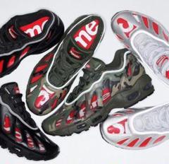 """Thumbnail of """"supreme Nike Air Max 96 woodland camo"""""""
