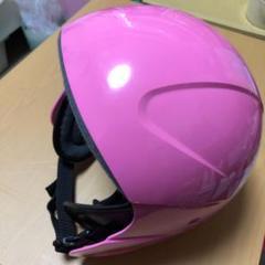 "Thumbnail of ""ジュニアスキー、スノーボード用ヘルメット"""