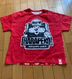 """Thumbnail of """"はらぺこぺいんと 総柄 ビッグ Tシャツ 140"""""""