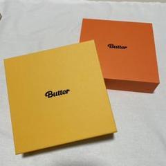 "Thumbnail of ""BTS Butter アルバム シングル 2形態セット"""