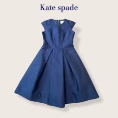 "Thumbnail of ""Kate spade ワンピース ネイビー サイズS"""
