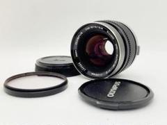 "Thumbnail of ""Olympus Zuiko MC Auto-w 35mm f/2"""
