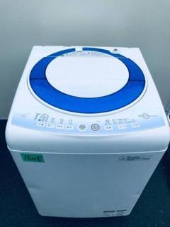 "Thumbnail of ""‼️7.0kg‼️1605番 SHARP✨全自動電気洗濯機✨ES-T705-A‼️"""