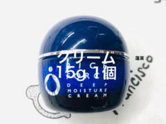 "Thumbnail of ""3-5月購入 ライスフォース ディープモイスチュアクリーム 15g  1個"""