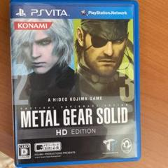 """Thumbnail of """"METAL GEAR SOLID"""""""