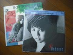 """Thumbnail of """"REBECCA(レベッカ)レコード2枚"""""""