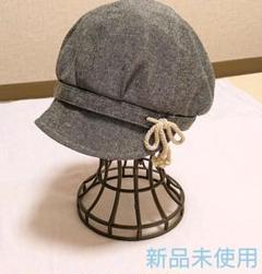 "Thumbnail of ""キャスケット 帽子  レディース"""