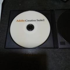 "Thumbnail of ""Adobe CS2 説明書付き"""