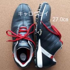 """Thumbnail of """"【かず様専用】 美品 キャロウェイ  ゴルフシューズ メンズ  27.0cm"""""""