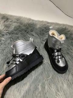 """Thumbnail of """"冬のブーツ、スノーブーツ、男性用と女性用、ブーツ、暖かく、防水7"""""""