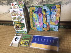 """Thumbnail of """"【新品・未使用】タカラトミー ポケット人生ゲーム"""""""