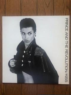 "Thumbnail of ""Prince プリンス Kiss 12inchシングル"""