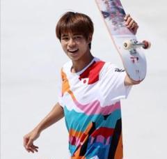 "Thumbnail of ""NIKE SB PARRA CREW JERSEY JAPAN ナイキSB"""