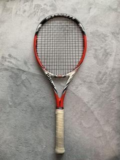 "Thumbnail of ""Wilson テニスラケット steam100"""