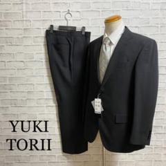 """Thumbnail of """"【未使用】ユキトリイ メンズXL スーツ セットアップ ジャケット シングル"""""""
