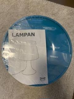 """Thumbnail of """"IKEA イケア LAMPAN ブルー 照明 フロアランプ"""""""