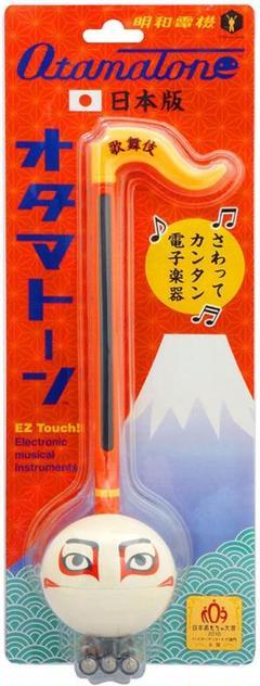 "Thumbnail of ""オタマトーン JAPAN (歌舞伎) さわってカンタン電子楽器"""