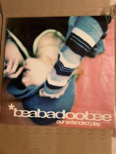 "Thumbnail of ""beabadoobe レコード【セール中】"""