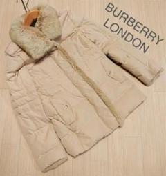 "Thumbnail of ""BURBERRY LONDON サイズ38 ダウンコート☆2-1-011"""