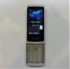 "Thumbnail of ""au Cyber-shot S006 Sony Ericsson"""