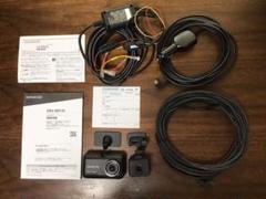 "Thumbnail of ""KENWOODドライブレコーダー DRV-MR745と駐車録画用専用電源ケーブル"""