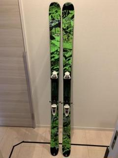 "Thumbnail of ""【K2】Press Skis 2013/2014 /169cm(カバー付)"""