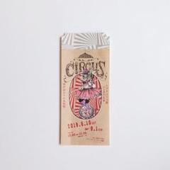 """Thumbnail of """"ヒグチユウコ CIRCUS展 チケット 美術館 神戸ゆかりの美術館"""""""
