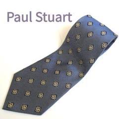 """Thumbnail of """"【日本製】Paul Stuart ポールスチュアート ネクタイ パープル系 総柄"""""""