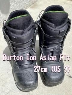 """Thumbnail of """"Burton スノーボード ブーツ Ion 27cm"""""""