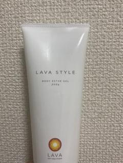 "Thumbnail of ""LAVA STYLE ボディ用ジェル状美容液"""