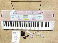 """Thumbnail of """"カシオ 電子キーボード LK-103 CASIO 電子ピアノ"""""""