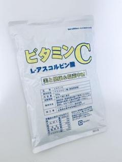 """Thumbnail of """"ビタミンC Lアスコルビン酸(新品)"""""""