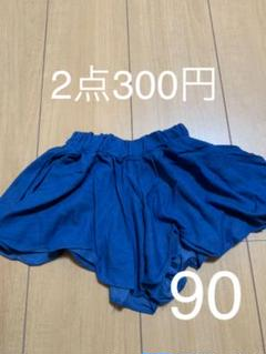 "Thumbnail of ""2点300円❣️キッズ 韓国子供服 ショートパンツ 90"""