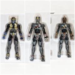 "Thumbnail of ""S.H.Figuarts 真骨彫製法 仮面ライダー威吹鬼、轟鬼、斬鬼"""