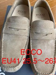 "Thumbnail of ""ECCO 26センチ EU表示41 モカシン"""