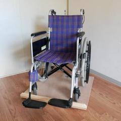 """Thumbnail of """"車椅子 体重計 軽量 薄型 介護 介護用品 高齢 障害"""""""